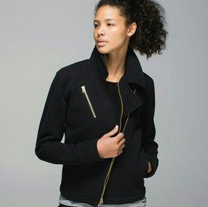 Lululemon Lab Shadow Jacket